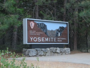 Picture from 2006, 10 years ago. The 1st and only time I have been to Yosemite