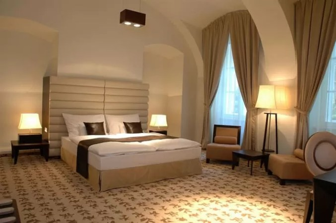Buda Castle Fashion Hotel Budapest - Budapest Travel Guide-What Every Tourist Should Know About Budapest