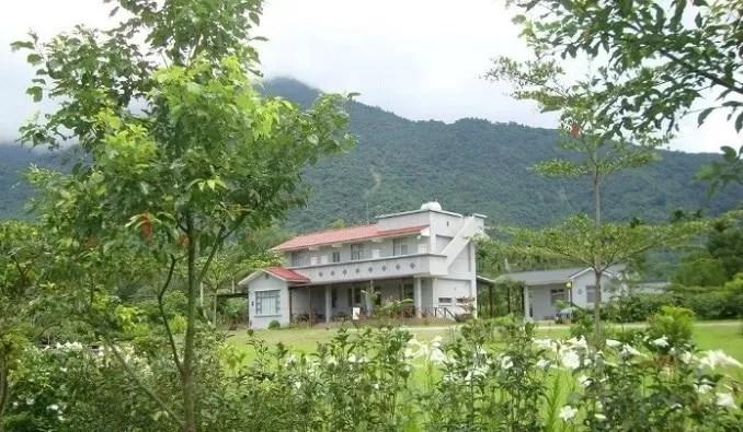Taroko Sialin Coffee Farm Homestay - Taroko National Park Hotels, Taiwan
