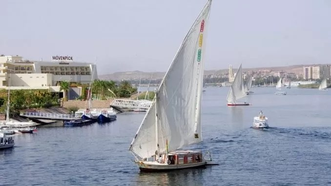 Aswan Felucca Nile River Sailing e1547356481888 678x381 - Egypt Travel Guide-Part-1