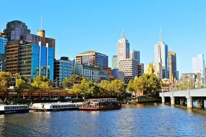The Ultimate Travel Guide Of City Of Melbourne Australia e1548215751462 - Good Day From City Of Melbourne Australia