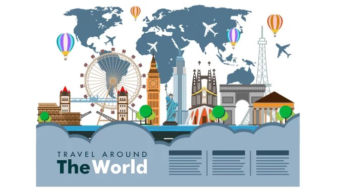 Travel Around The World - How To Figure Out The Travel Around The World Cost?