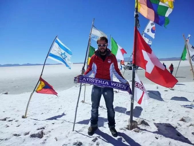 Salar De Uyuni Bolivia e1553707962162 - 9 Most Beautiful Places to Visit Before You Die!