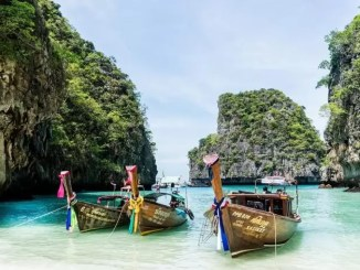 Phuket Thailand Travel Guide