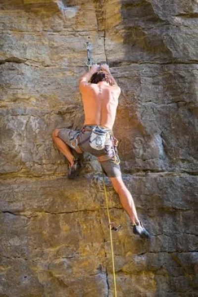 Rock Climbing e1556071594582 - Utah Outdoor Adventures: Things to Do on Your Utah Holiday