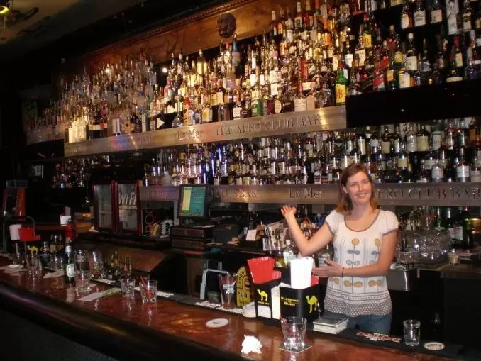 The Aero Club Bar e1556607020910 - The 10 Best Dive Bars in San Diego
