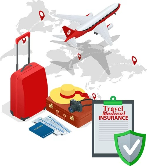 Travel Medical Insurance What Is It Exactly 2 - Protect Yourself! Why You Need Travel Medical Insurance?