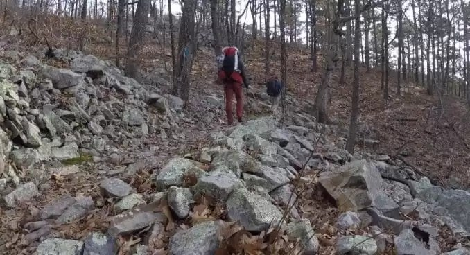 Ouachita Trail 2 e1559023572524 - 10 Long Distance Hiking Trails In The US