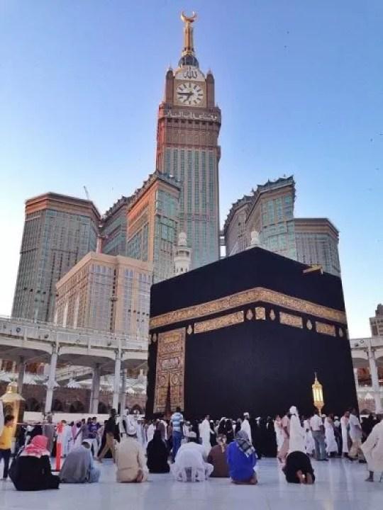 Makkah - Honeymoon Travel - A Lifetime Experience