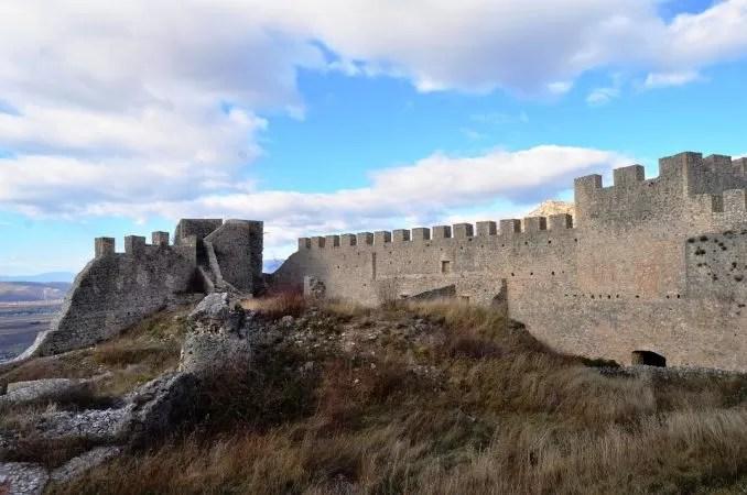 Mostar Castle Kosaca Bosnia And Herzegovina e1561273596320 - Mostar, Bosnia-Herzegovina-The Little Paradise