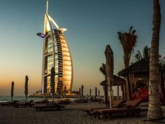 Things To Do In Dubai - Burj Al Arab Dubai