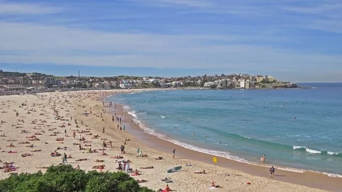 Bondi Beach e1562646829966 - 8 Best Beach Destinations in the World for Vacation