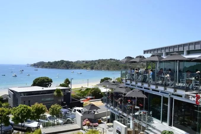 Waiheke Island Seaside e1562648236622 - 8 Best Beach Destinations in the World for Vacation