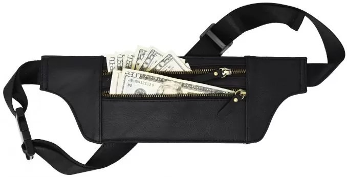 Money Belt e1571828108738 - Travel Scams, Pickpockets, Thieves And More