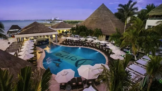Desire Resort Spa Mexico e1574093599311 - 11 Best Nudist Resorts in the World