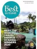 Best In Travel Magazine Issue 103 2020