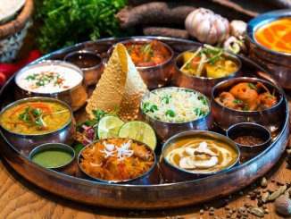 Best Indian dishes to try