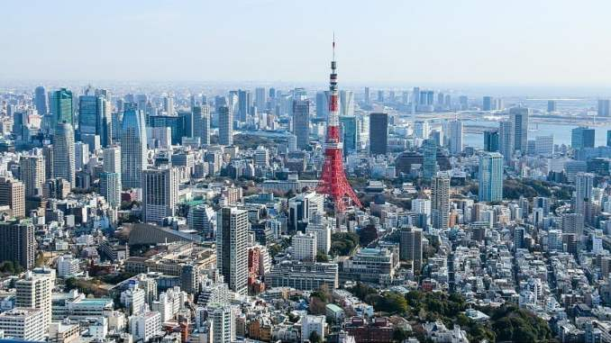 Tokyo Travel Guide - Tokyo Tower, Japan