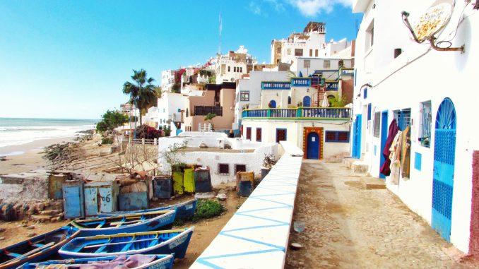 Morocco quiz