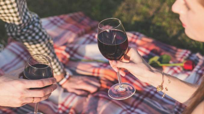 The Best Wines for Valentine's Day