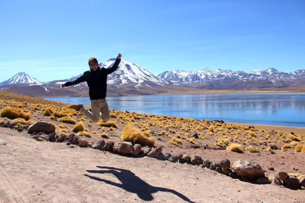 San Pedro Atacama Desert, Chile