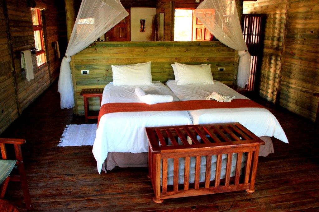 Nata Lodge Interior