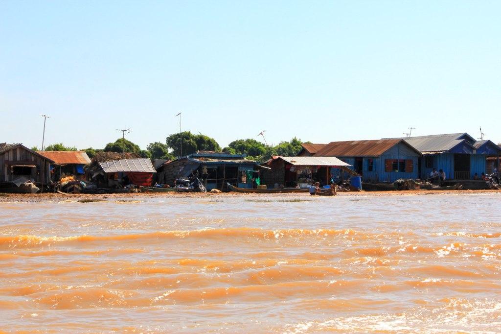 Khmer Village