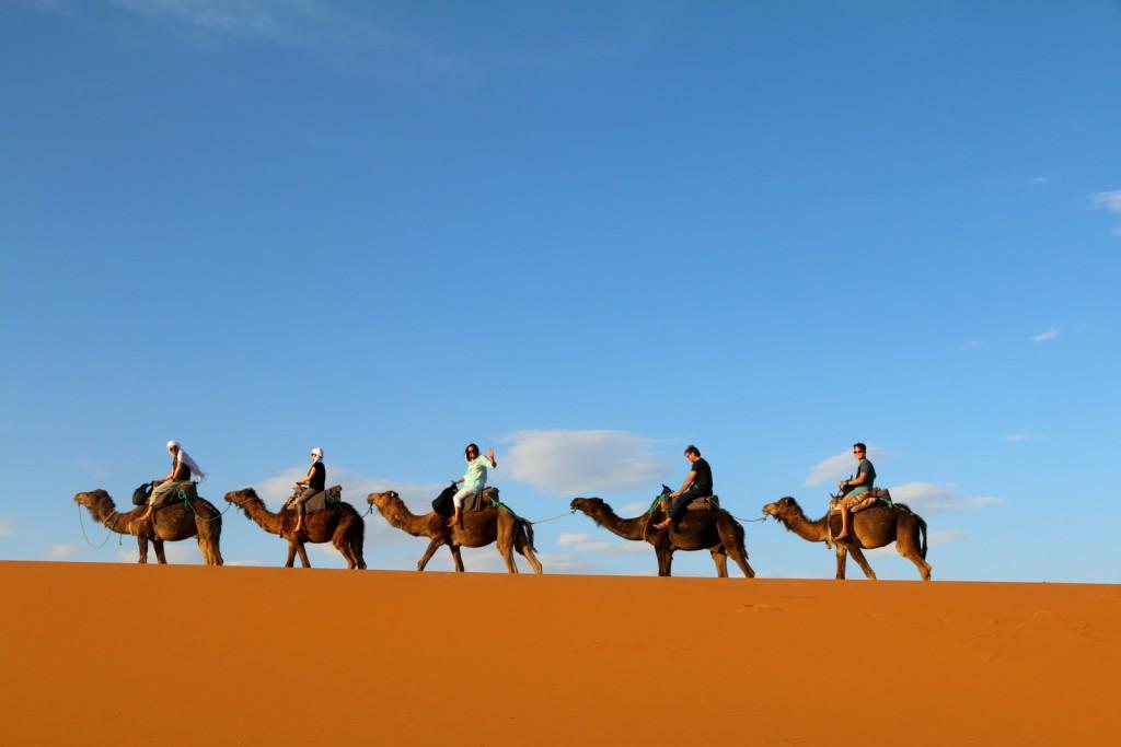 I'm a nomad now! :-)