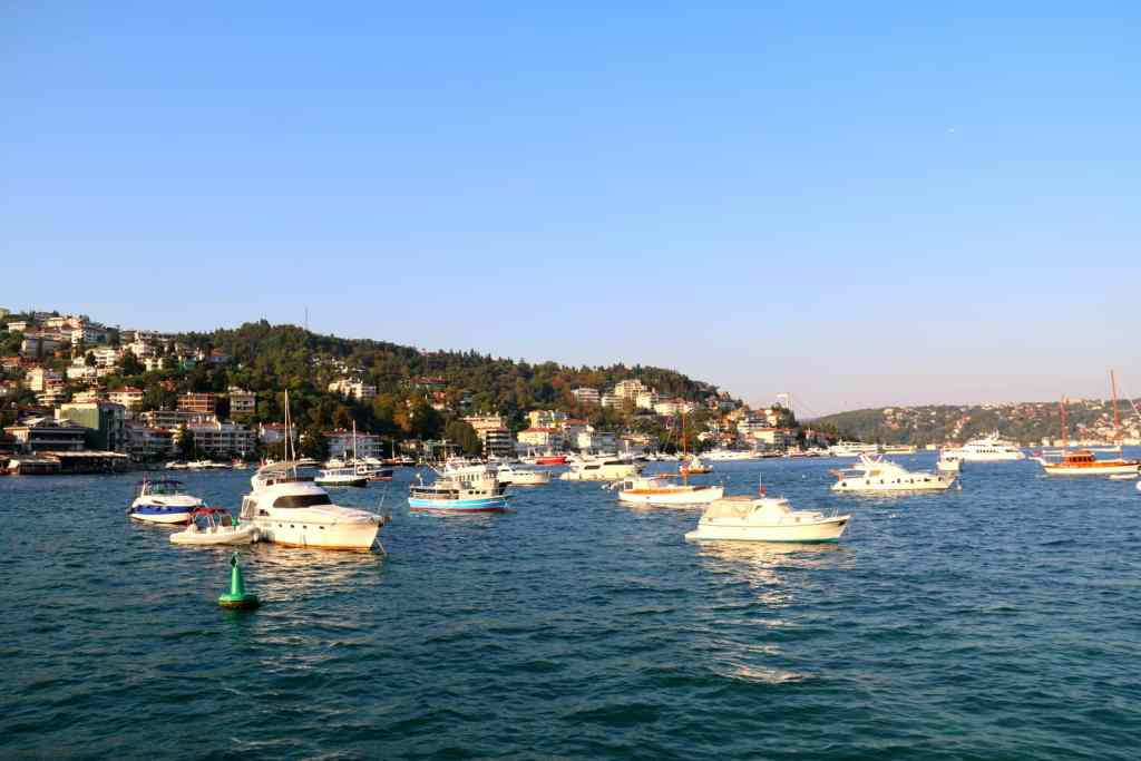Is it safe to travel to Istanbul, Turkey now - Typical Turkish life
