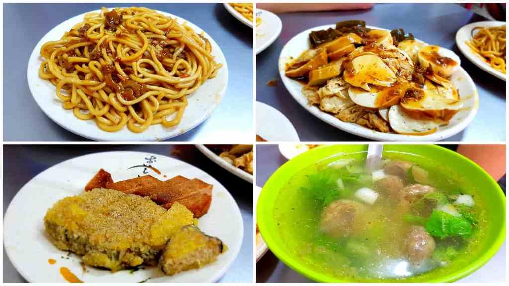 Homespun Taiwanese Vegetarian Dishes