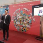 European Development Day 2018 Talk