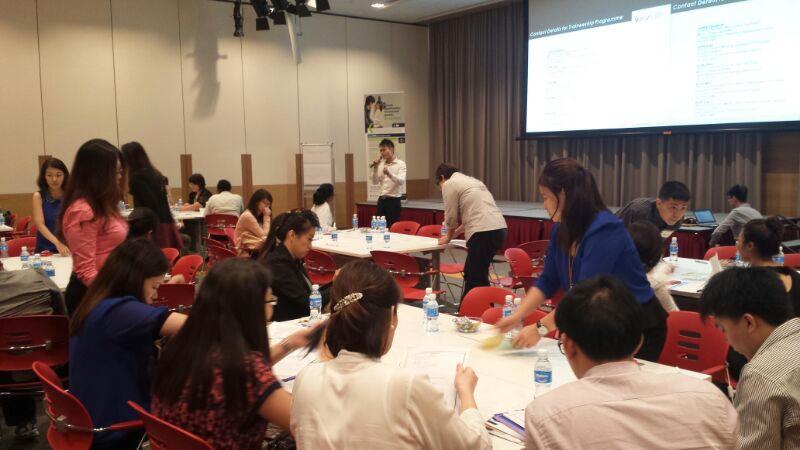 PMET Networking @ Lifelong Learning Institute