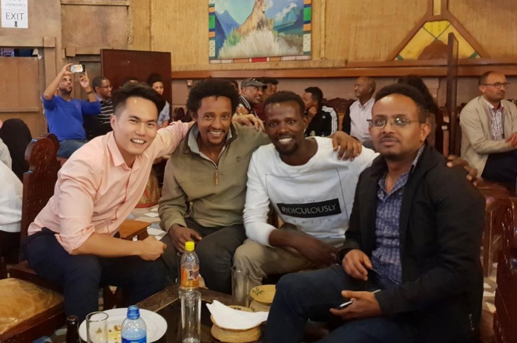 Witness Ethiopia