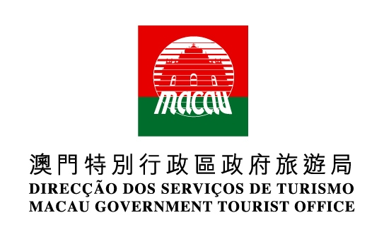 Macao Government Tourism Office Logo
