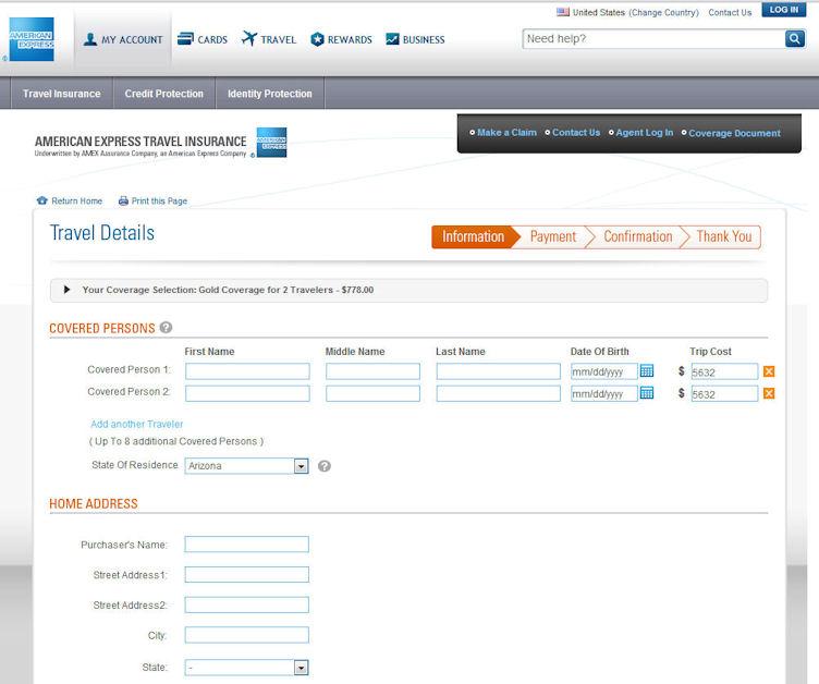 Compare Credit Cards Australia Travel Insurance