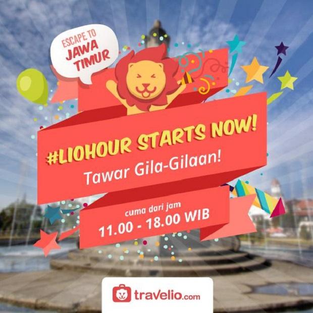 Liohour Promo Hotel Periode 3 Juni 2015