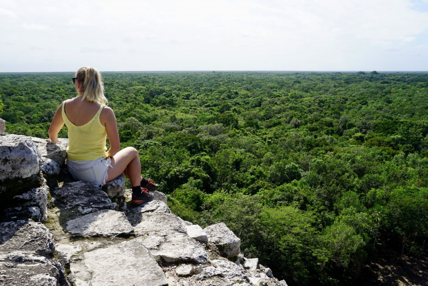 Seven Useful Travel Tips for Visiting the Ancient Mayan City of Cobá