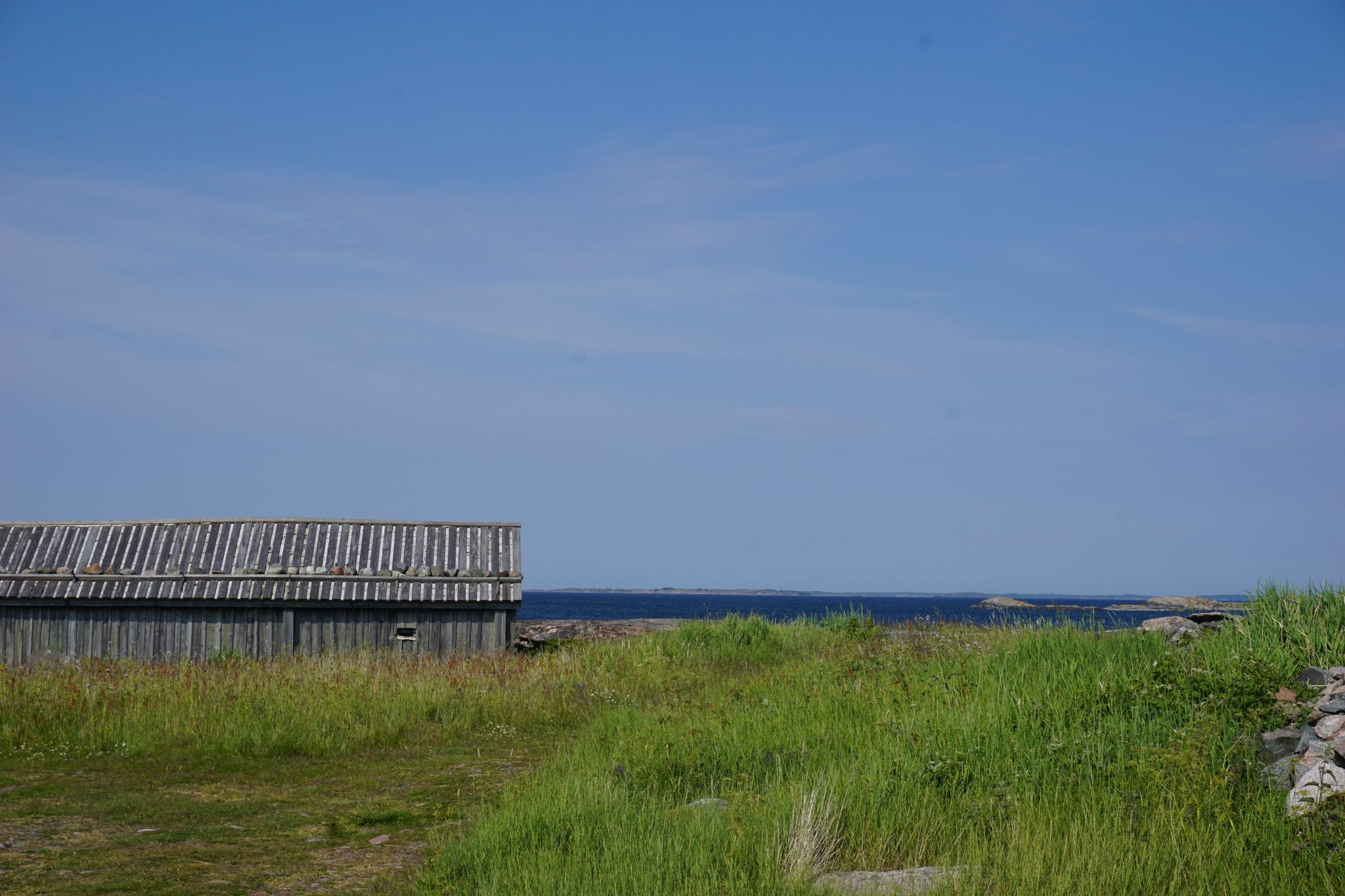 Interesting facts about the island of Jurmo in the Archipelago Sea