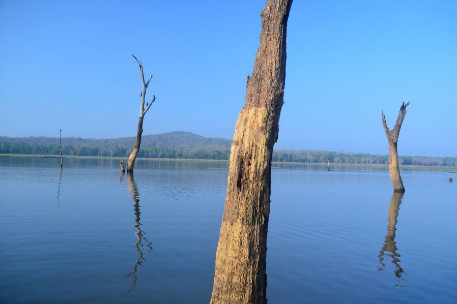 River Kabini by Travel Jaunts