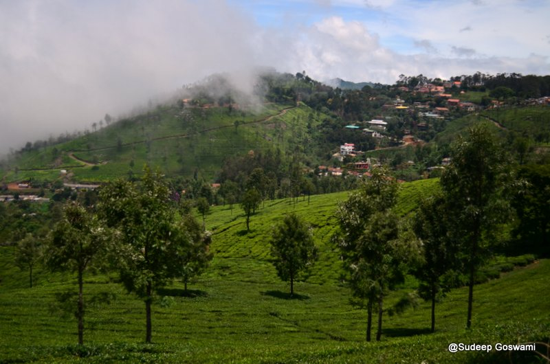 Ooty by Travel Jaunts