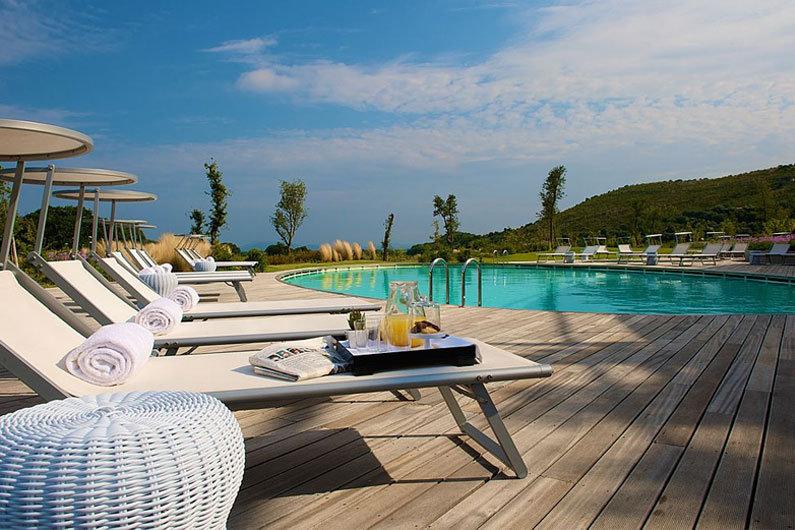 Argentario Golf Resort & Spa, Italy