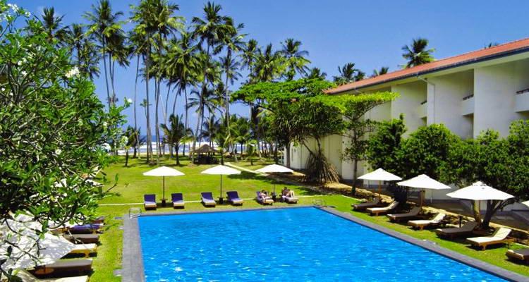 Mermaid hotel and club- Sri lanka