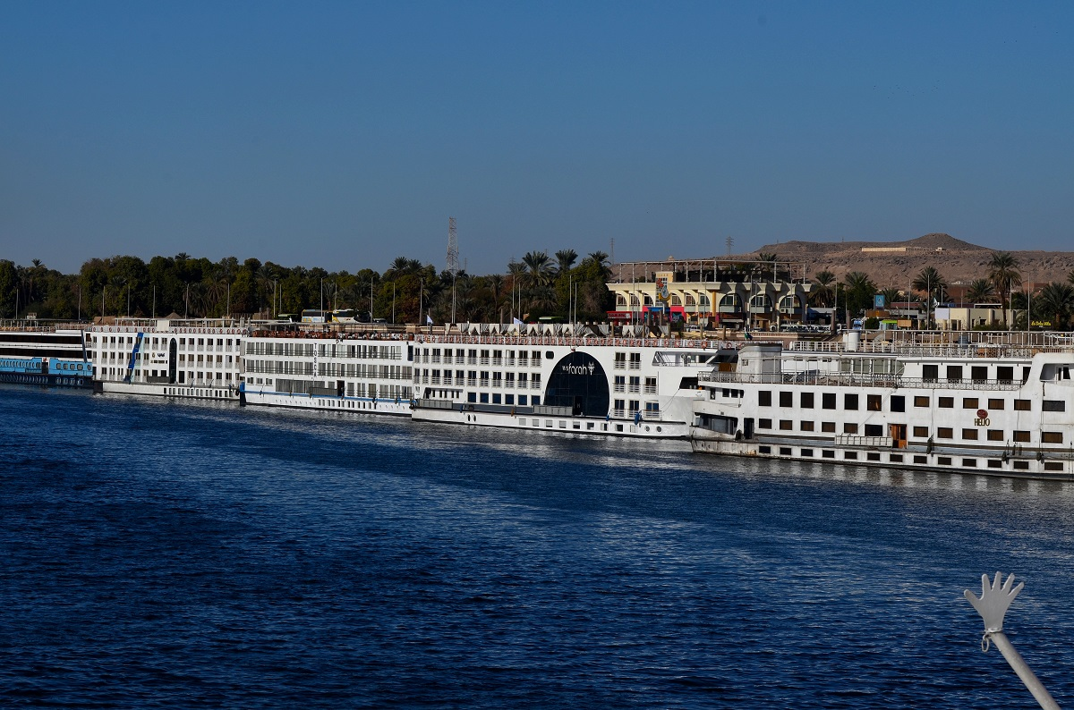 Nile Cruise by Travel Jaunts