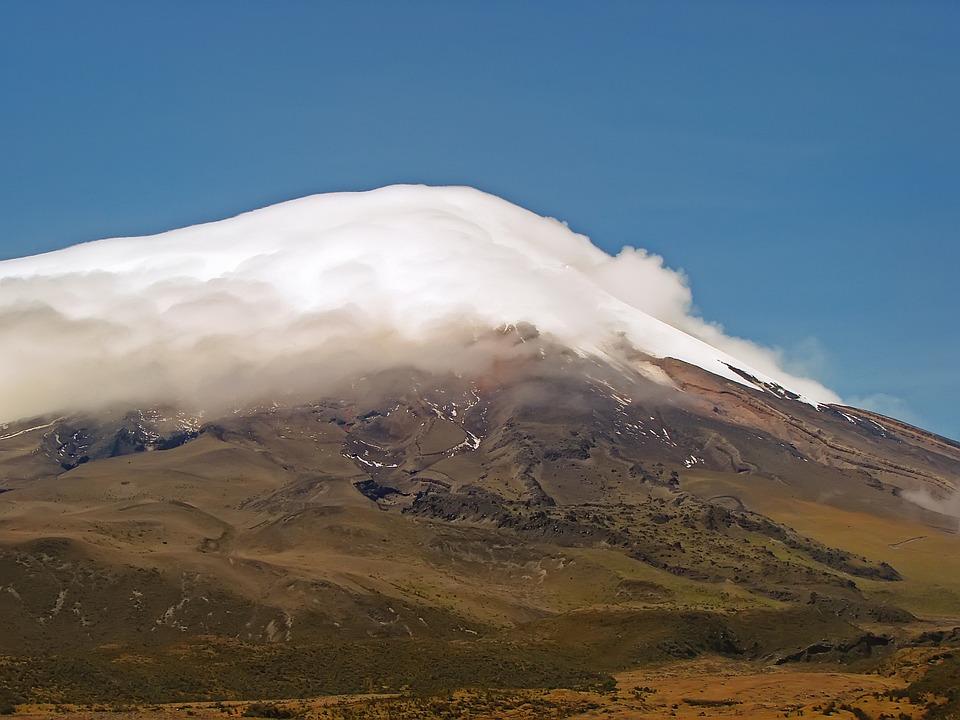 Cotopaxi Ecuador by Travel Jaunts