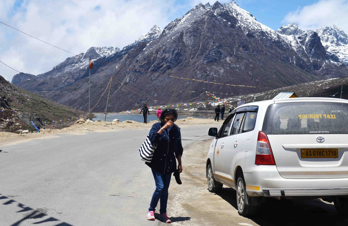 Sela pass Tawang by Travel Jaunts