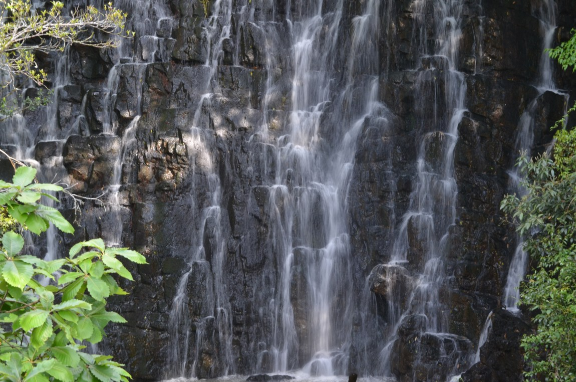 Elephant falls Shillong by Travel Jaunts