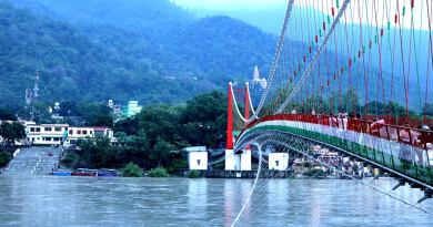 Rishikesh Travel Guide, How to Travel in Rishikesh, Rishikesh Best Destinations