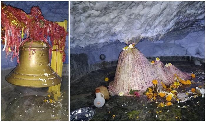 टपकेश्वर मंदिर, भोलेनाथ का मंदिर, देहरादून