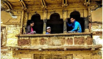 HomeStay Concept in India, Homestay accomodation in india