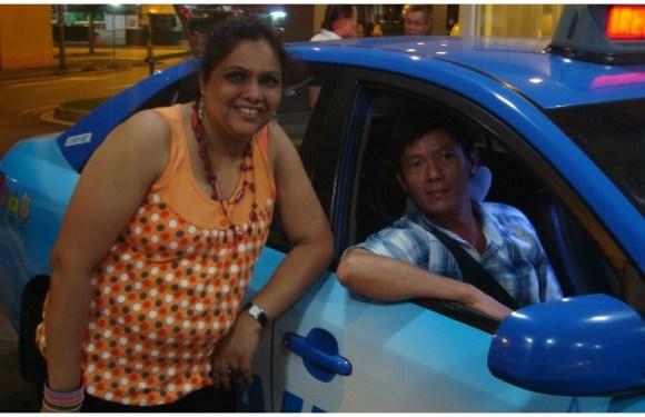 Singapore Diary-8: जब ड्राइवर ने की तारीफ, दिल को छू गए शब्द